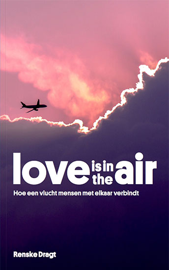 cover love is in the air