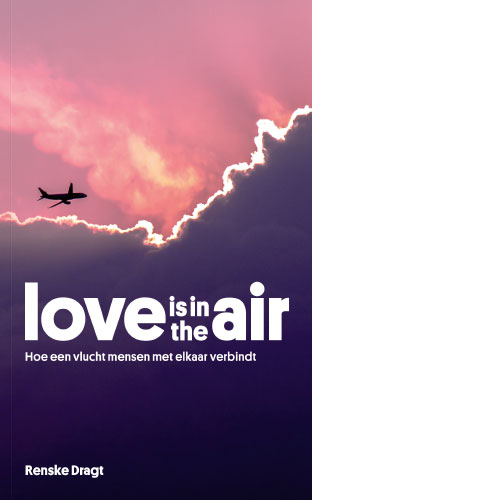 love is in the air front