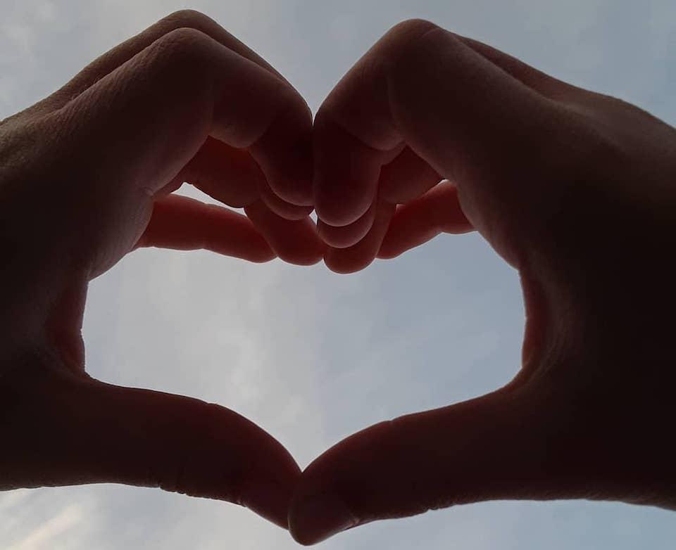 Love is in the Air : Renske Dragt